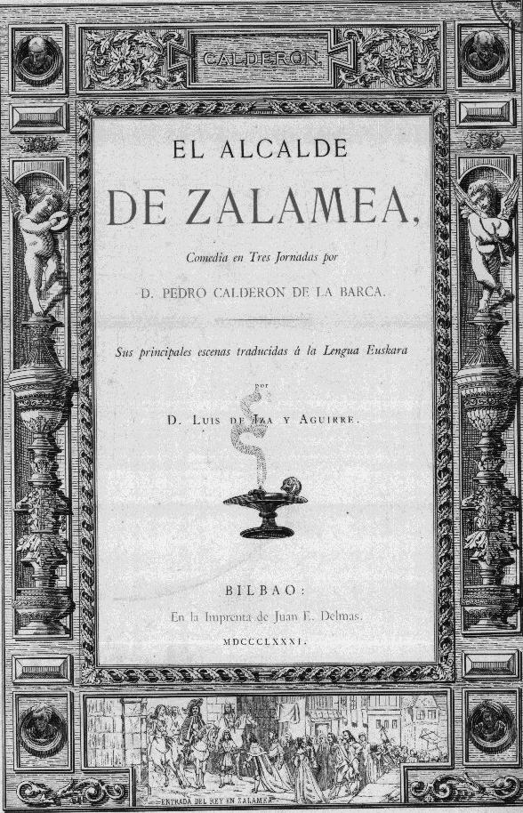 Teatro español siglos XV-XIX en la BVPB >El alcalde de Zalamea